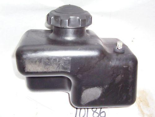 Snapper ZM2500K Z Rider AUXILIARY FUEL GAS TANK W/ CAP