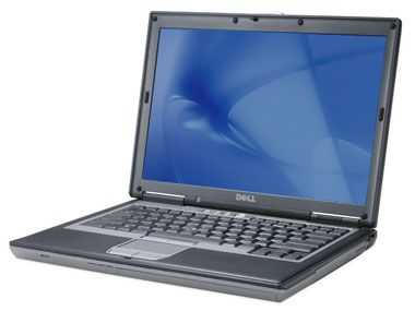 DELL LATITUDE D520 GiG CORE DUO WiFi XP 3 LAPTOP Notebook Computer