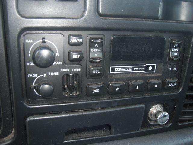 97 DODGE RAM 1500 PICKUP AUTOMATIC TRANSMISSION